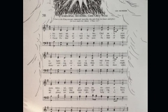 Sketches and Hymns February 2020